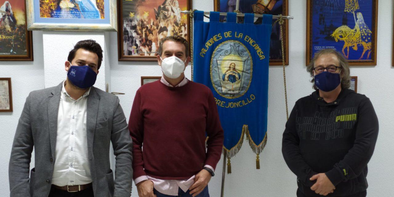 Torrejoncillo suspende La Encamisá 2020 por la pandemia