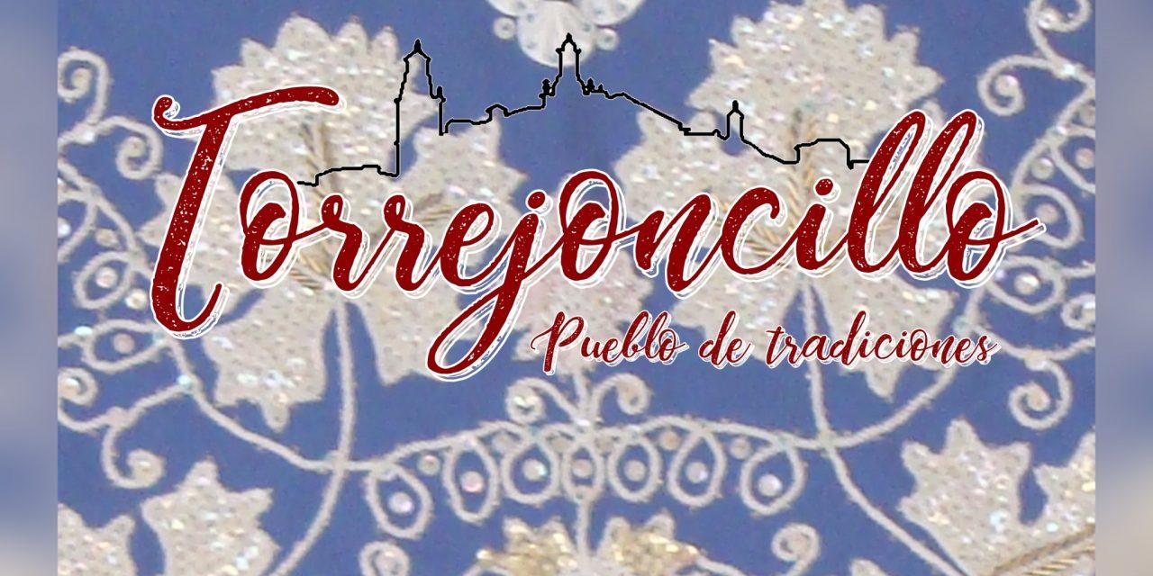 #DescubreTorrejoncillo: Torrejoncillo, pueblo de tradiciones, la revista.