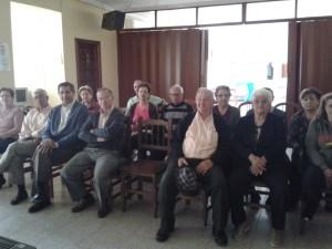 """""""Plan Mayor"""" celebrado en Riolobos - OFICINA DE IGUALDAD"""