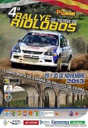 El Rally de Riolobos se correrá por los caminos torrejoncillanos