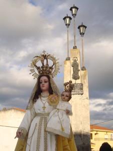 Romeria San Pedro TTN 1