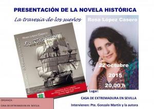 Rosa Lopez-Sevilla