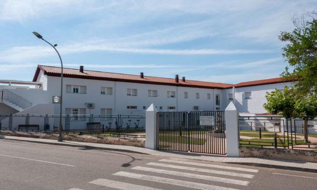 Arrancan las obras de ampliación de la Residencia de Mayores en Riolobos