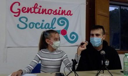 Alumnos de Valdencín emiten su primer programa de radio sobre la igualdad