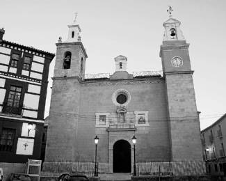 San Andres Aportol (Periódico Extremadura 1)