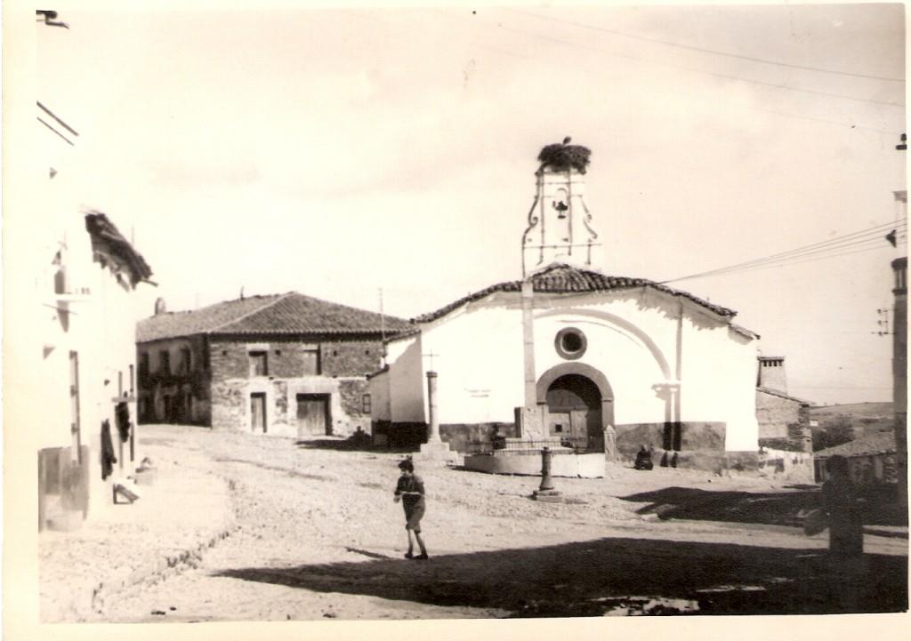 """Torrejoncillo abre las novenas de San Antonio de Padua, con la campaña """" 9 días, 9 necesidades""""."""