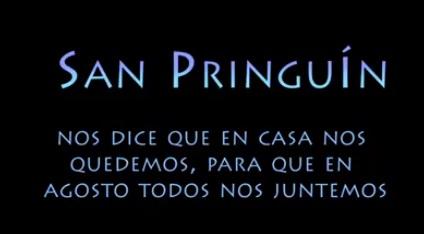 San Pringuin