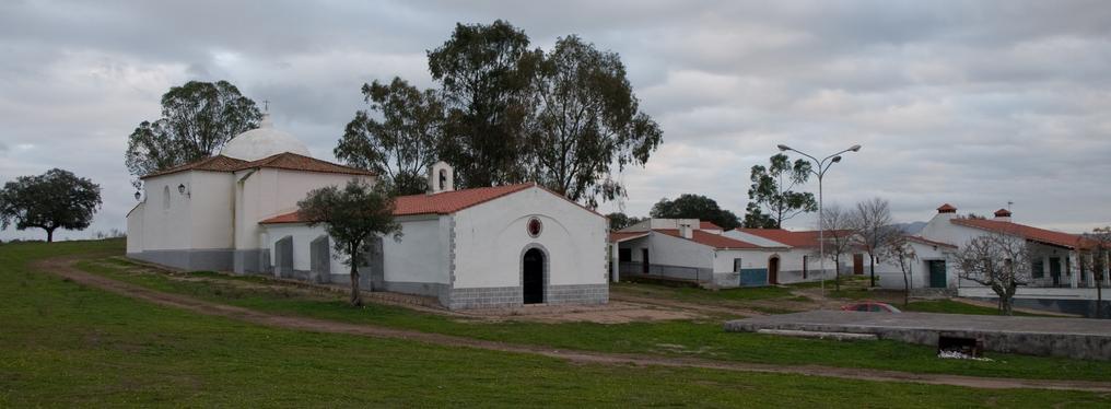 San Pedro Torrejoncillo