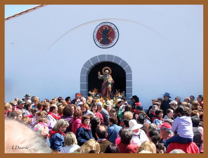 Romeria 2013: Rimando contracorriente