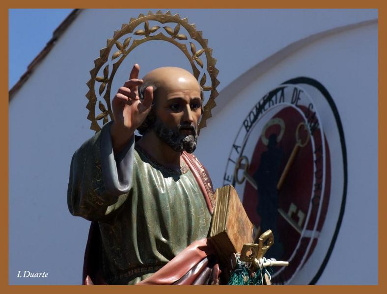 Nueva directiva de los Amigos de la Romería de San Pedro