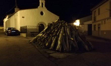 Fiestas en honor a San Sebastián Torrejoncillo 2020
