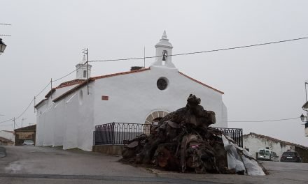San Sebastían de Torrejoncillo