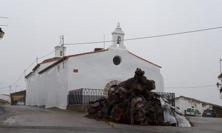 Torrejoncillo honra a San Sebastián un año más.