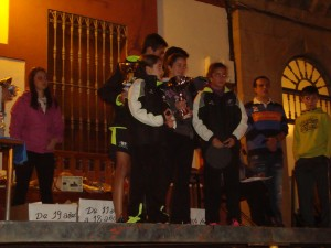 San Silvestre 2015-2