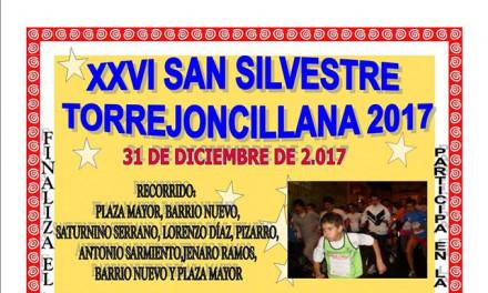 XXVI San Silvestre Torrejoncillana