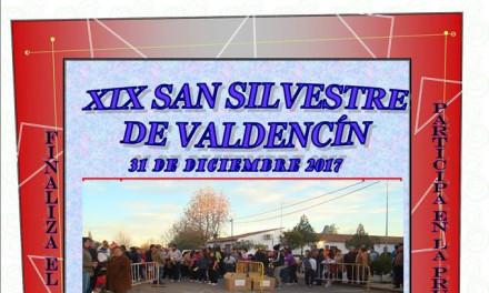 XIX San Silvestre de Valdencin