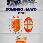 El AD Torrejoncillo jugara la final de grupo de la Copa Presidente
