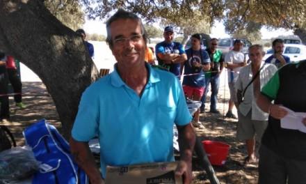 Sebastián Bello gana el último concurso de pesca de la temporada 2017