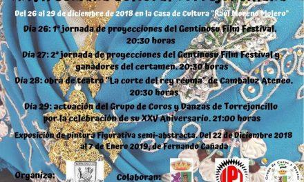 XXVII Semana Cultural Torrejoncillana
