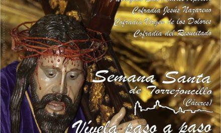 Semana Santa Torrejoncillana: ¡Vívela paso a paso!