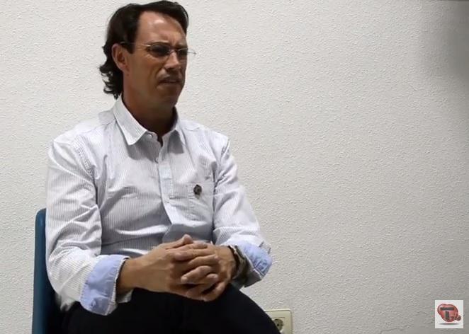 Severiano Sánchez Núñez nos cuenta como recibió la noticia para pregonar nuestra fiesta más grande