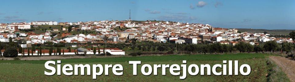 Siempre Torrejoncillo llega a los mil seguidores