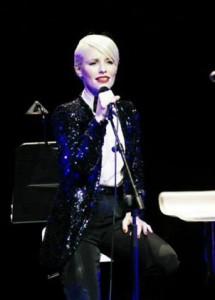 Soraya Arnelas actuará en concierto el miércoles 26 de junio en Coria - CEDIDA