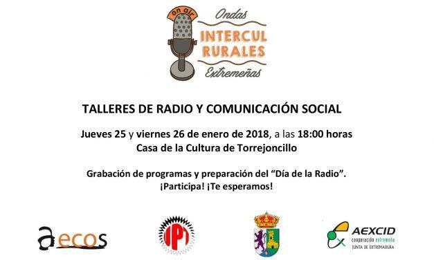 Talleres de Radio y Comunicación Social