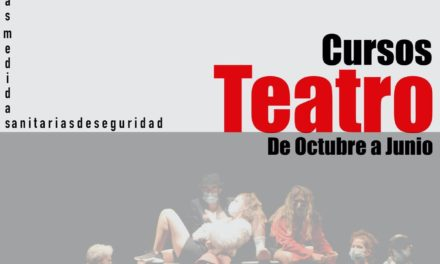 Nuevos grupos de Teatro