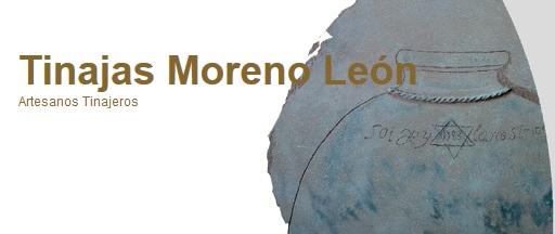 Tinajas Moreno León ganador en el XVI Concurso Artesanía «Gobierno de Extremadura»