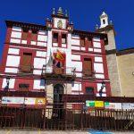 Fiestas de agosto en Torrejoncillo