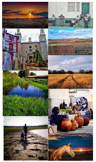 Feliz día de Extremadura