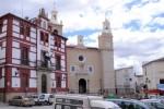 Torrejoncillo Plaza
