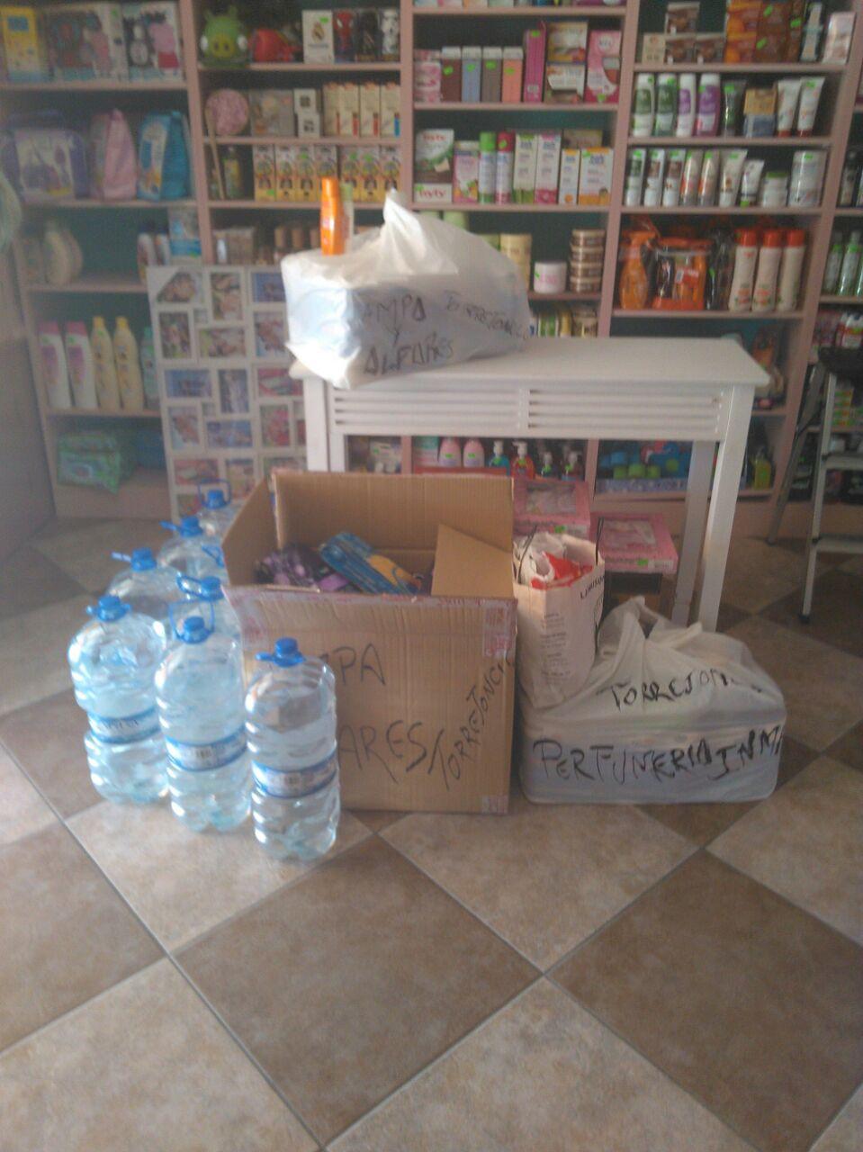 Sierra de Gata necesita nuestra ayuda urgente