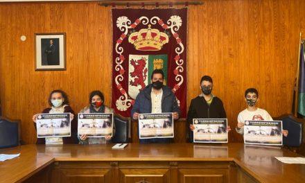 """Alumnado del CEIP """"Batalla de Pavía"""" lanza el proyecto """"Torrejoncillo: una mirada al pasado"""""""