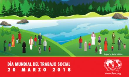 20 de Marzo, Día del Trabajo Social