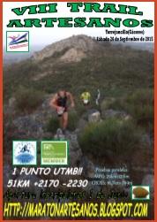 El Maratón de los Artesanos se reinventa y pasa a Trail internacional puntuable para el UTMB