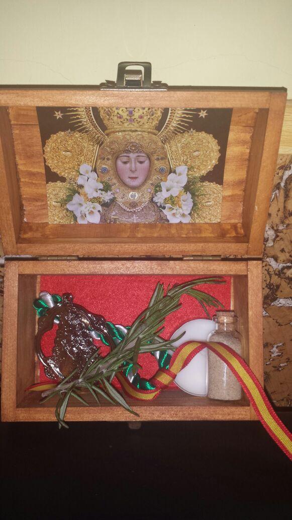 """Guadalupe Arias gana el concurso de """"Artesanos Serje"""""""