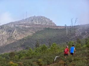 VIII Trail de los Artesanos