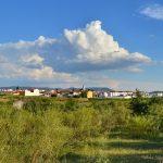 Los vecinos y vecinas de Valdencín celebran sus Fiestas de verano 2019