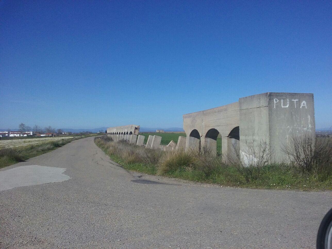 La Junta licita presupuesto para obras en Torrejoncillo