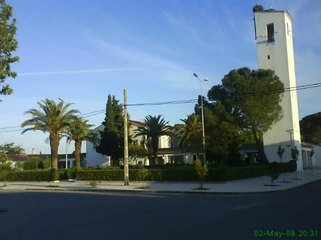 Valdencín recibió a Canal Extremadura y mostró todo su encanto