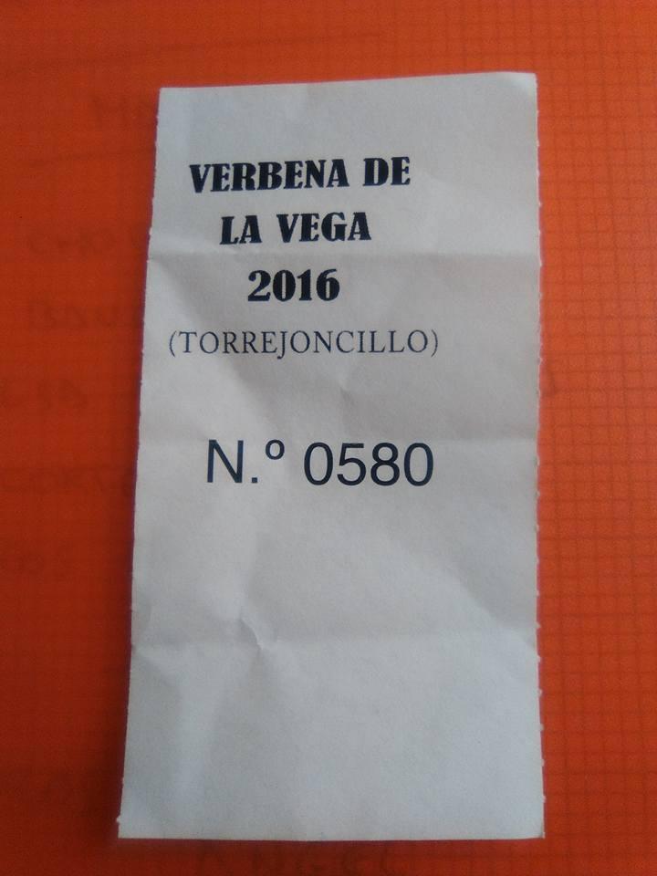 La Verbena de la Vega informa