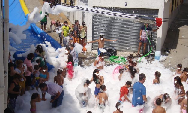 """Suspendidos los actos de los vecinos de """"La Vega"""""""