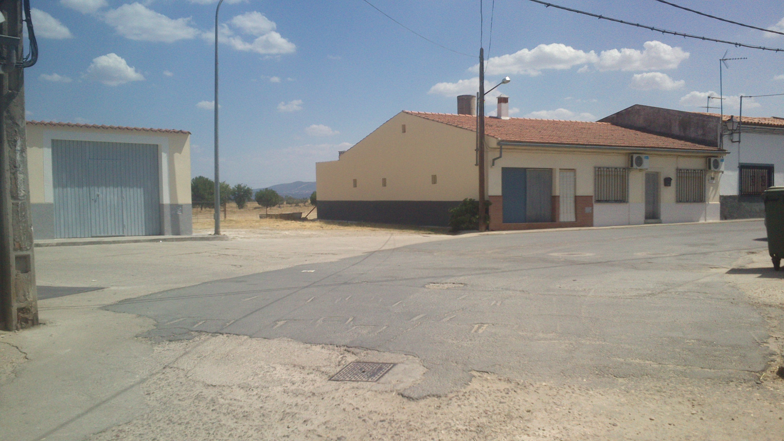 Programa de actividades del Barrio de la Vega