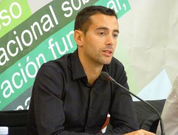 Vicente Clemente en el VII Congreso Internacional de Medicina del Deporte y Ciencias Aplicadas