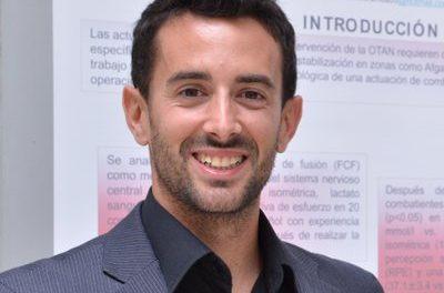 Nuevos reconocimientos a la labor de Vicente Clemente