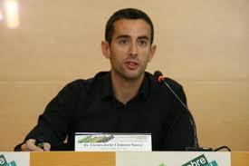 Vicente Clemente ya está en Esterri de Aneu