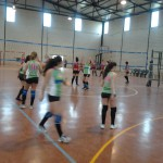 Voley Torrejoncillo
