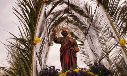 San Pedro regresa a su Ermita